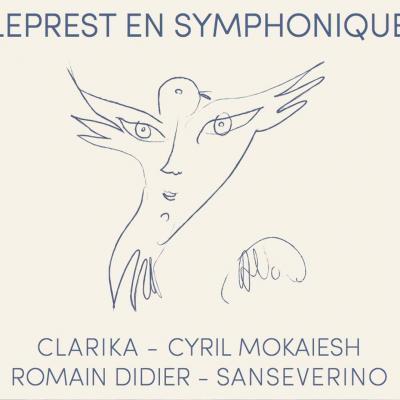 Leprest en symphonique