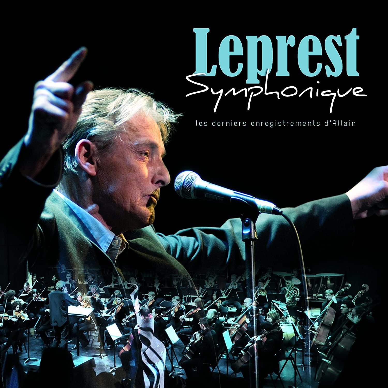 Leprest synphonique cd