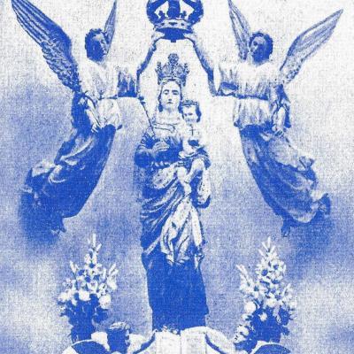 Notre Dame de Bon Secours en Vivarais de Marius Devès