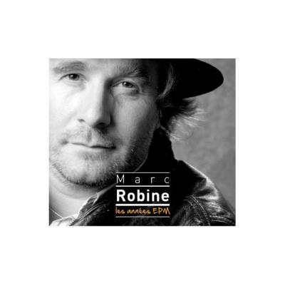 3 CD Marc Robine