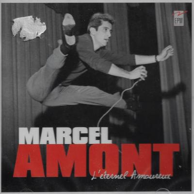 CD Marcel AMONT