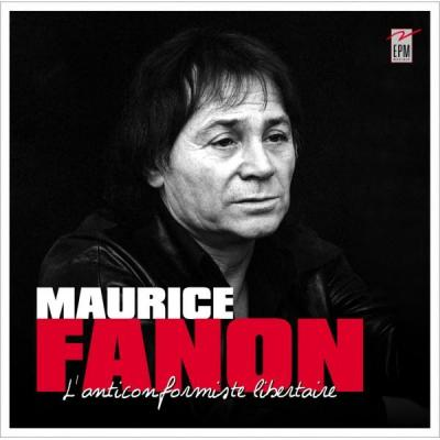 CD Maurice FANON  24 Titres