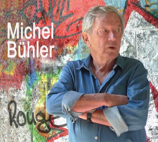 Michel buhler nouveau cd 2021