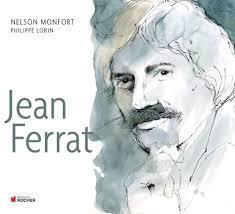 Nelson Monfort : Jean Ferrat