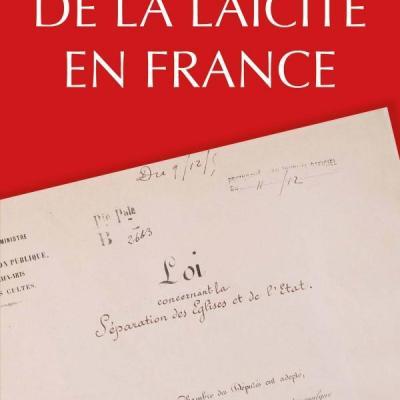 Patrick WEIL De la laïcité en France