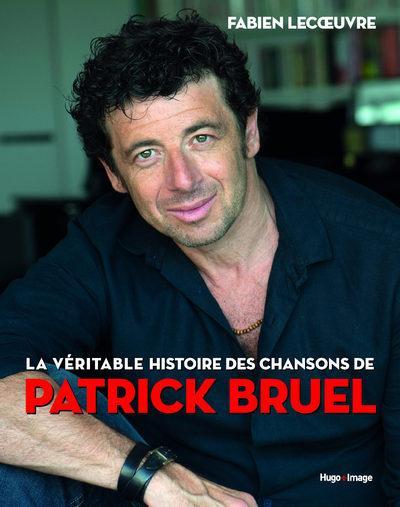 Patrick bruel livre