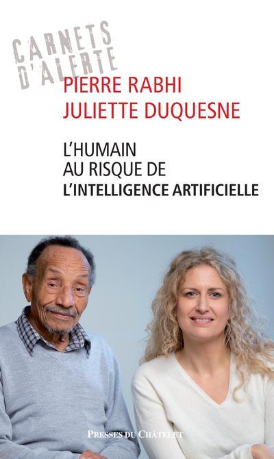 Pierre rabhi et juliette duquesne livre 2021