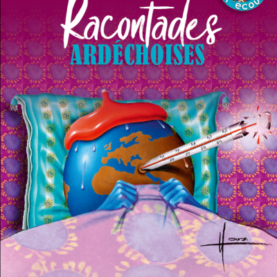 Racontades yves paganelli et roland hours