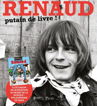 Renaud putain de livre