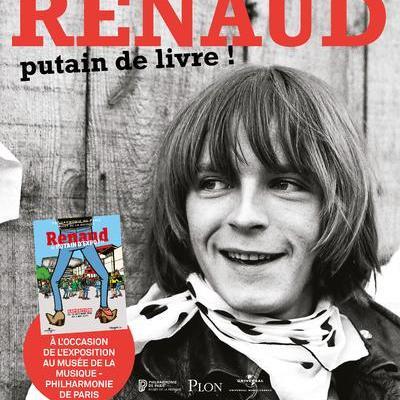 RENAUD - PUTAIN DE LIVRE !