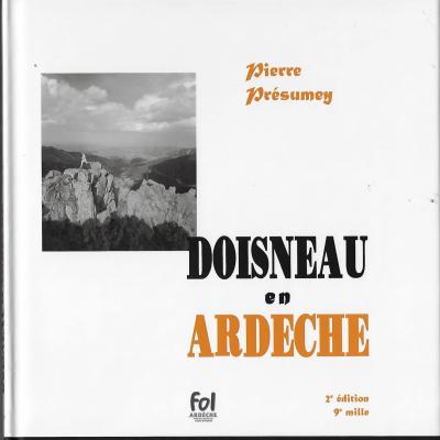 Doisneau en Ardèche de Pierre Présumey