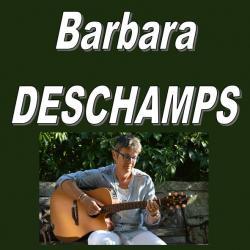 Barbara DESCHAMPS (cd)