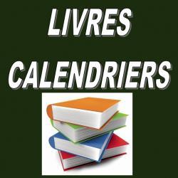 Livres divers et calendriers