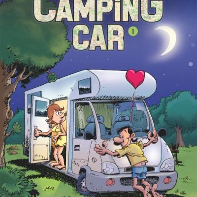 Sur la route encore...en camping car