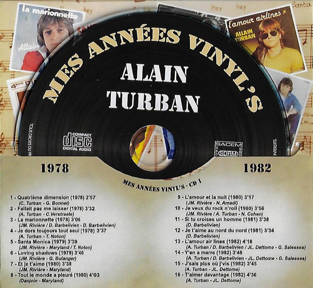 Turban cd 1
