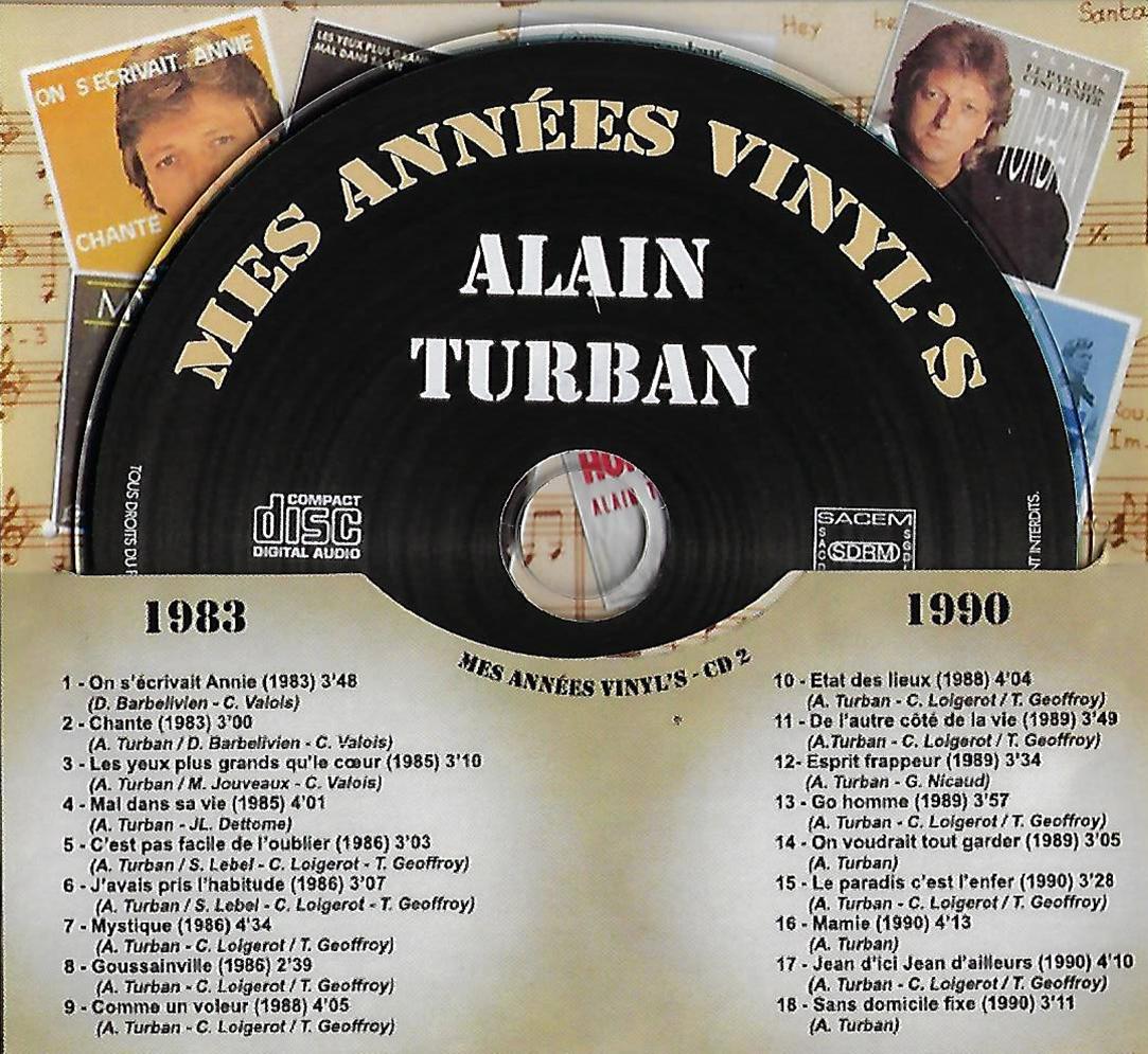 Turban cd 2