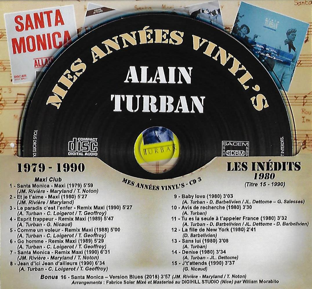 Turban cd 3eme