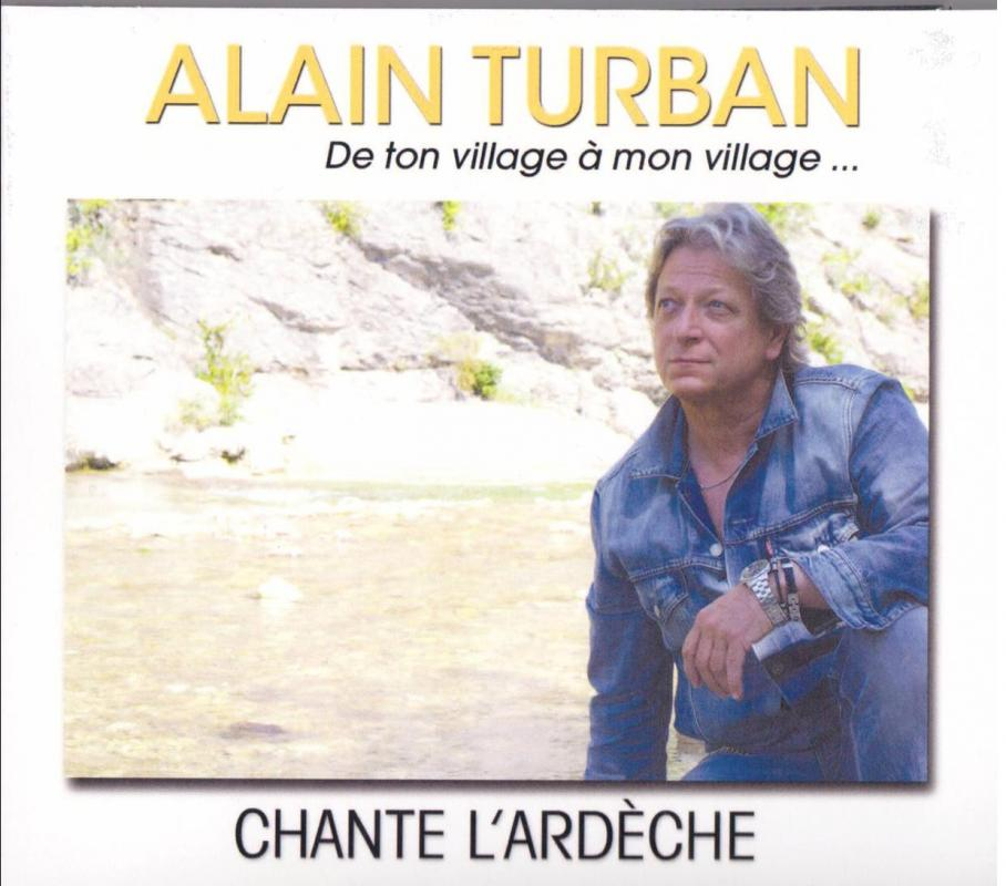 Turban de ton village 1