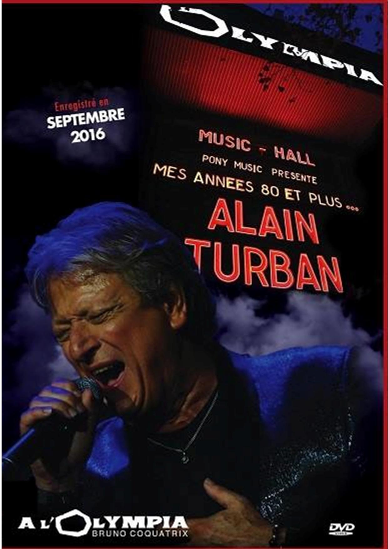 Turban dvd 2016