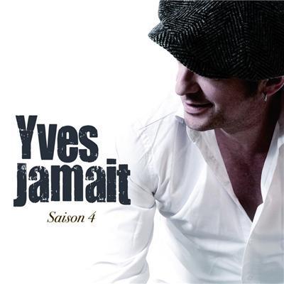 Yves jamait cd saison 4